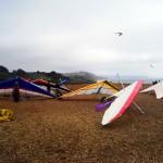 Hang Gliders
