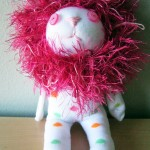 Dottie Lion